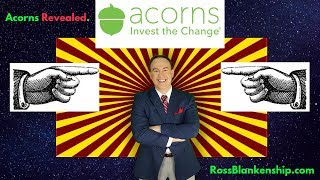 Acorns Investing: Acorns App Review - Safe or Not? - AngelKings.com