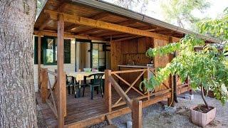 Villaggi Salento, Villaggio Camping Leuca a Gagliano del Capo