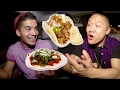 "THE BEST DRUNK FOOD SHOW - ""UNDERBELLY"" Pilot Episode"