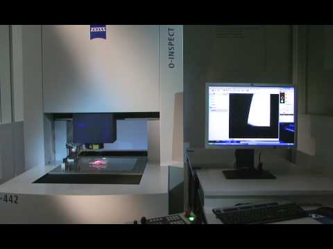 Carl Zeiss Industrial Metrology: Results You Can Trust
