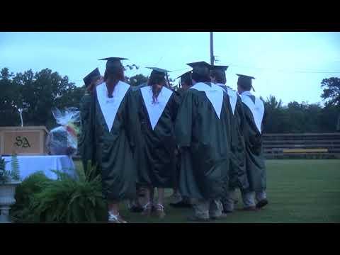 Sparta Academy Graduation Ceremony Part 3