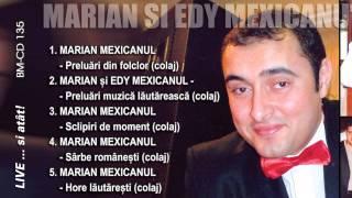 MARIAN MEXICANU - Sarbe romanesti