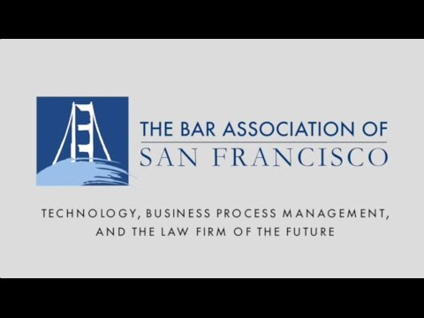 Technology, Business Process Management, & the Law Firm of the Future