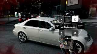 Watch Dogs Dev Tips #1 - IED and Frag Grenades