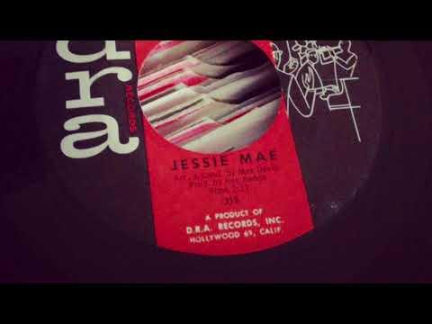 Don't Freeze On Me - Jessie Mae