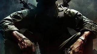 Call Of Duty Black Ops игрофильм