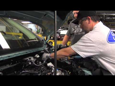 Vision Automotriz Ford Louisville ensable Ford Escape 2013