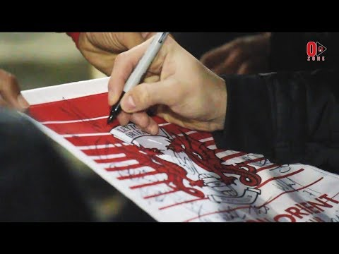 A CLOSER LOOK: Leyton Orient v Chester