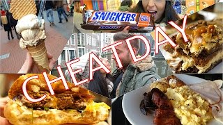 CHEATDAY PARADISE AMSTERDAM | NO LIMITS!