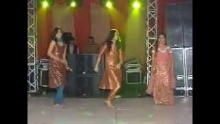 Phullan Di Bahaar Dance at ruchi