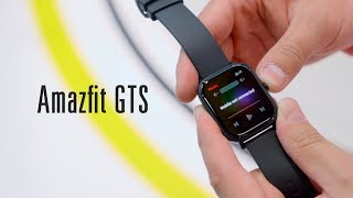 «Apple Watch» от Amazfit и Xiaomi