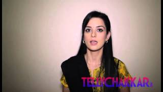 Ekta Kaul shares her experience of playing Suhani and lot more