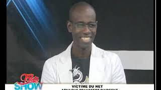 """ARNAQUE ET TRANSFERT D'ARGENT """" VICTIME DU NET  TAKU SHOW DU 20 02 2020"""""""