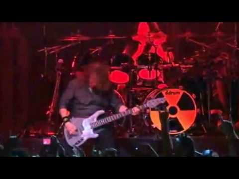 Megadeth -  Dialectic Chaos [Live São Paulo, DVD, April 24th 2010]