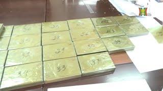 Lạng Sơn: Phát hiện đường dây ma túy xuyên quốc gia | Tin nóng | Tin tức 141