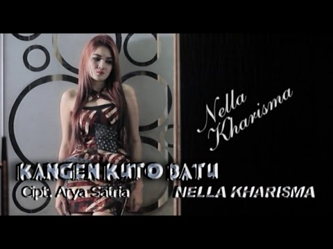 Nella Kharisma - Kangen Kutho Batu (Official Music Video)