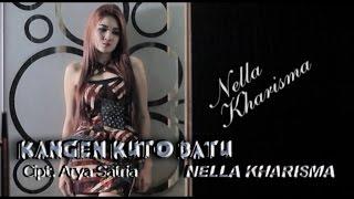 Top Hits -  Nella Kharisma Kangen Kutho Batu Official