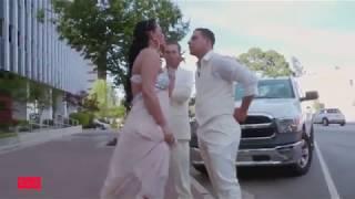 Остановите свадьбу! — Лучшая свадьба в таборе по-американски (сезон 6, эпизод 4)