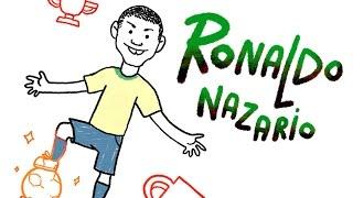 RONALDO - Draw My Life