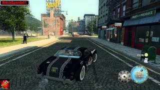 mafia 2 new car test hd 4870 512mb ddr5 256bit