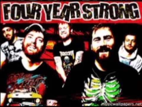 Four Year Strong In Bloom