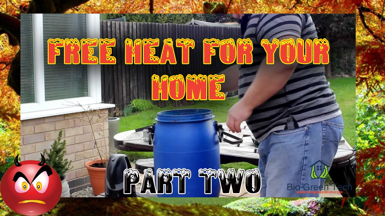 Free Heat For Your Home Paper Log Fire Youtube