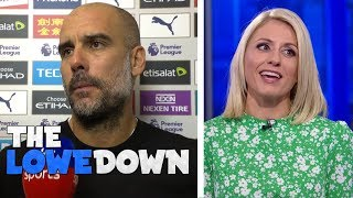 Premier League Weekend Roundup: Matchweek 2 | The Lowe Down | NBC Sports