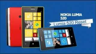 Скачать Lumia 520 625 630 Factory Reset Hard Reset 625 630 720 730 830 1020