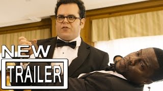 The Wedding Ringer Trailer 2 Official - Kevin Hart, Josh Gad
