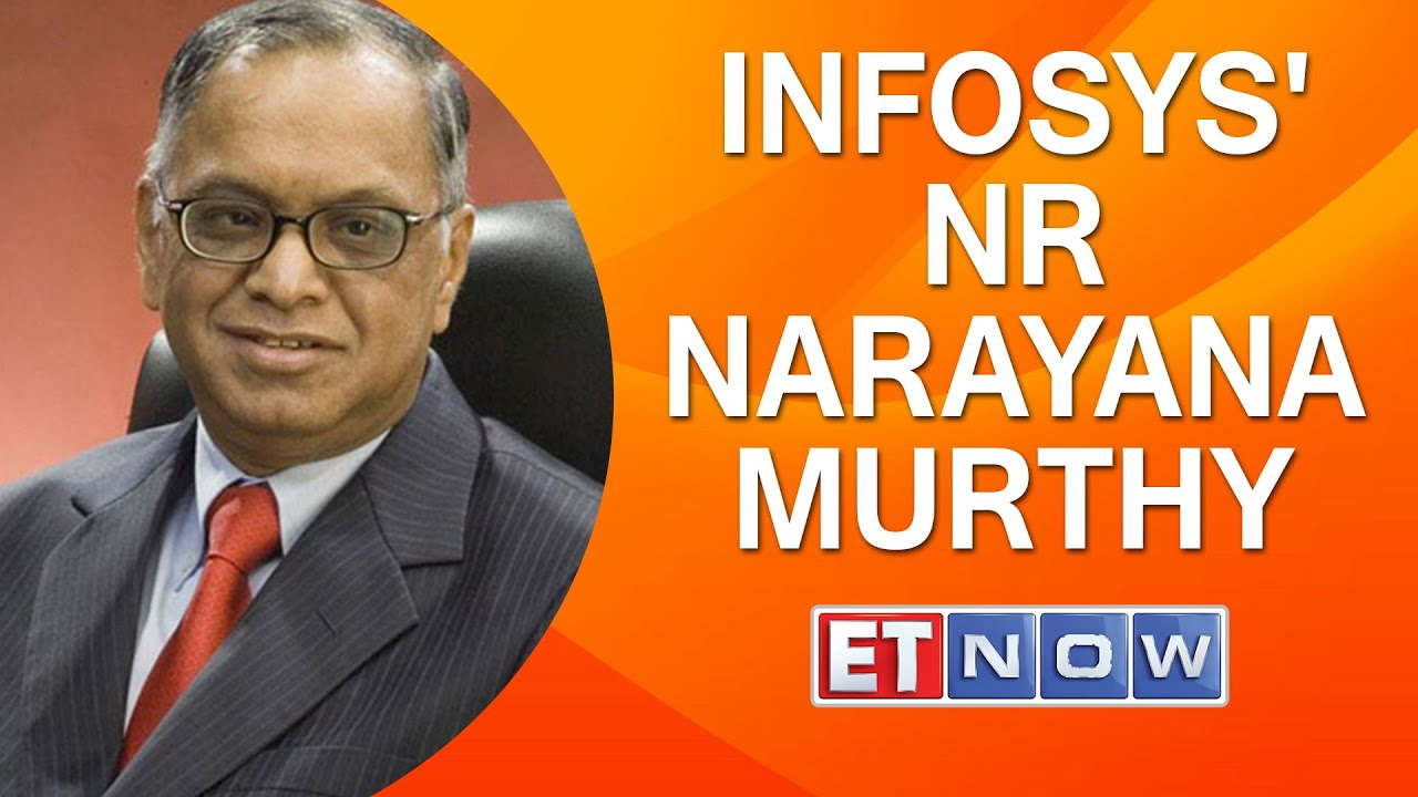 narayan murthys retirement speech Infosys foundation came into being with the objective of supporting the underprivileged narayana murthy in a speech at iit wanted on her retirement.