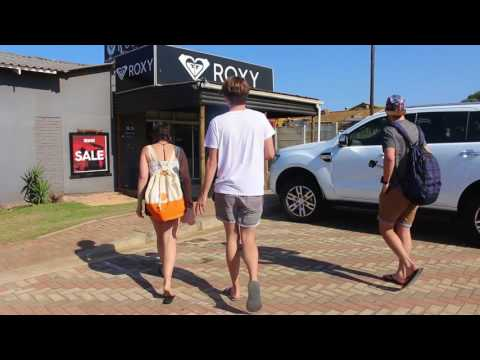 Travel Diary | Jeffreys Bay