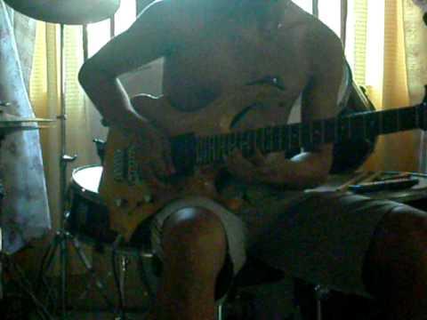 michaelangelo foronda-guitarist of love me myra-no bounderies