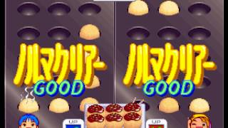 Daisu-Kiss arcade 2 player 60fps
