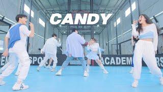 [AB] 백현 BAEKHYUN - Candy | 커버댄스 Dance Cover
