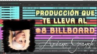 Análisis de God iṡ a woman - Ariana Grande (Pistas Originales)