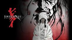 Shigurui - Death Frenzy (2007)
