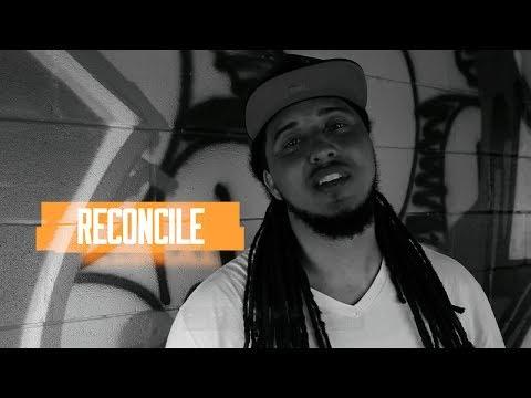 Behind The Music | Reconcile - Sacrifice @ReconcileUs