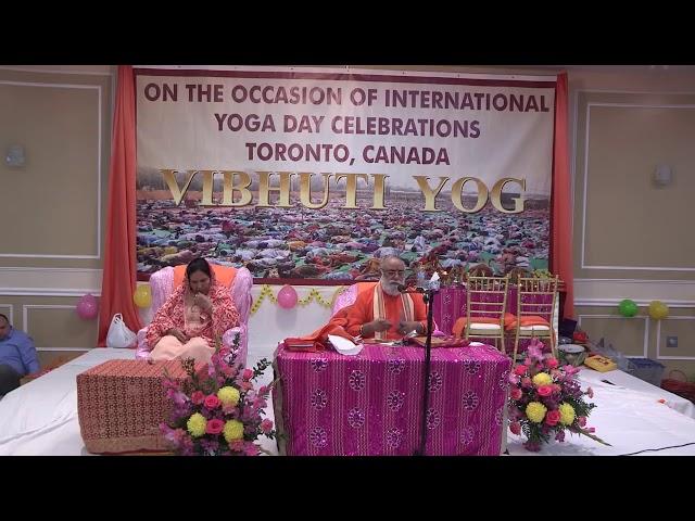 Canada Samagam - June 2018 - Part 4 of 6