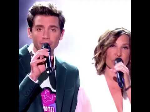 «Chanter» The Voice saison 7 Mika, Florent Pagny, Pascal Obispo et Zazie