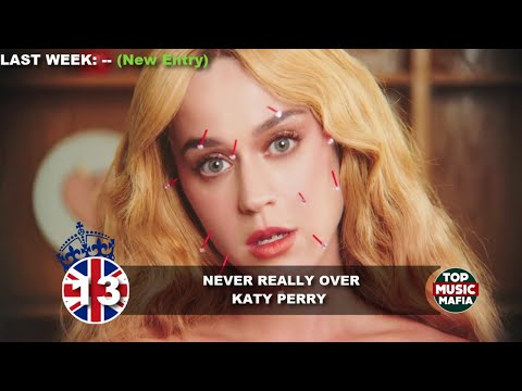 Top 40 Songs of The Week - June 15, 2019 (UK BBC CHART)