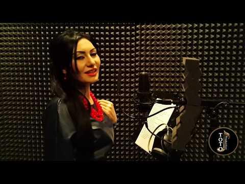 Simona  & Gagik -Siro Jampha(Душу тебе я отдаю)-(авторская песня )Toto Music Production.