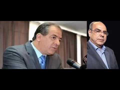 Le ministre et Raouraoua font leur cirque 1/2. إستمرارية المهزلة