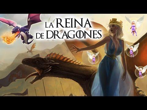La REINA de DRAGONES | Sólo 2 Unidades para Hacer Pleno: La Reina y sus Dragones | ESTRATEGIA CoC