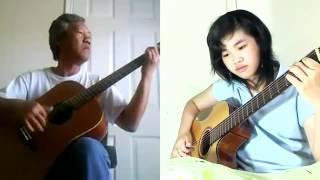 Nỗi Ðau Muộn Màng - Song Tấu Guitar