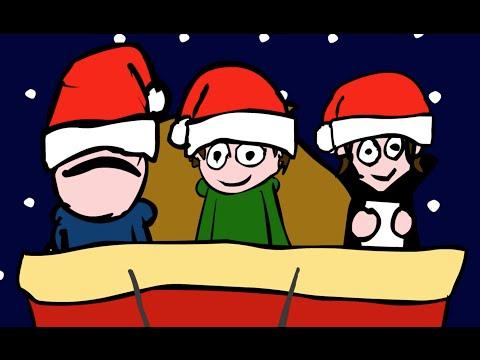Eddsworld  Christmas Special 2004