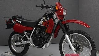 2004 KAWASAKI KLR250 - National Powersports Distributors