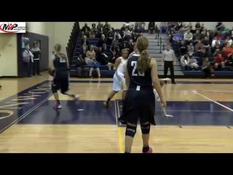 Brooke Alexander: (2015) 2014 High school Season at Prestonwood Christian Academy