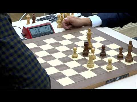 ÉPICO FINAL: Leinier Domínguez – Wang Hao ; Copa del Mundo de ajedrez 2019