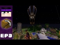 Existence SMP EP3 Balloon Complete + Speed Mine