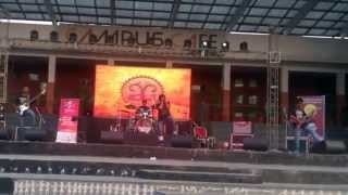 Rudra(Original) by Band AYOG!  at LPU  Punjab
